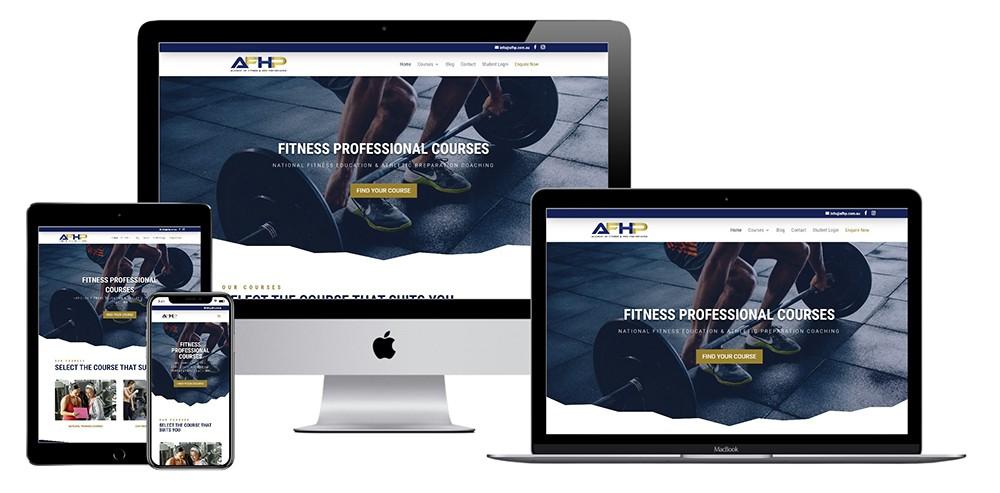 Academy of Fitness