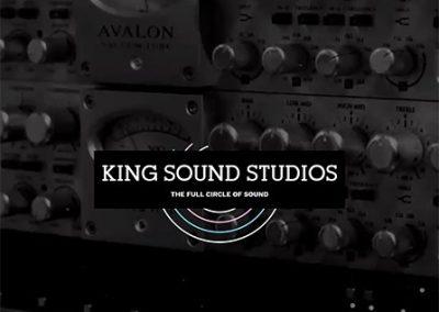 King Sound Studios