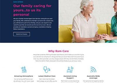 Ram Care