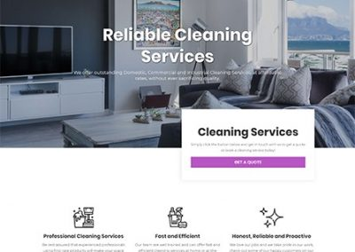 Aussie Seven Cleaning Company