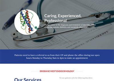 Brisbane West Endocrinology