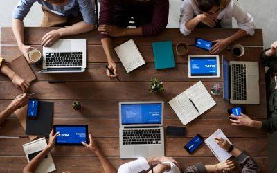 Hire a web design partner