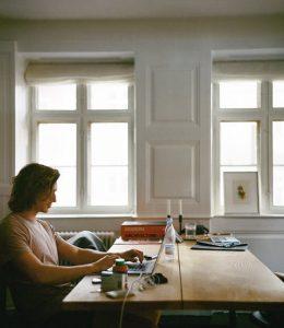 Benefits of Working from Home during Coronavirus