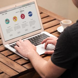The Benefits of Working with a Local Web Design Agency