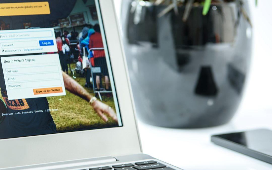 FIVE SIGNS IT'S TIME TO REDESIGN YOUR WEBSITE
