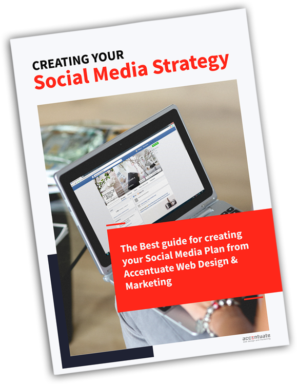Social Media Strategy Cover