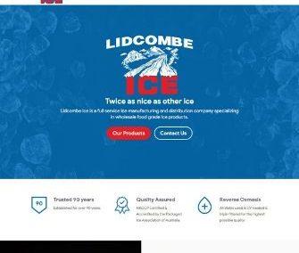 Lidcombe Ice