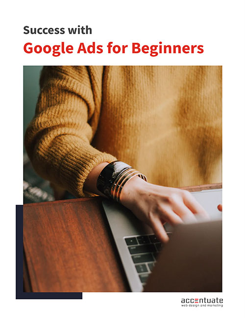 success with google ads cover