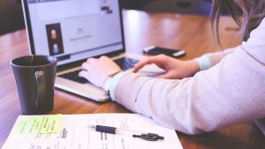 5 Steps to get your business online