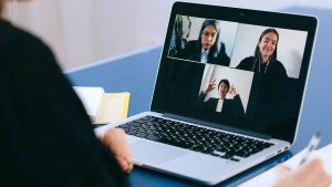 5 Tips to Creating a Remote Team