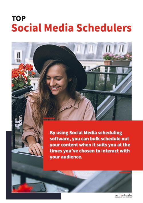 Top Social Media Schedulers