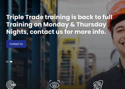 Triple Trade Training
