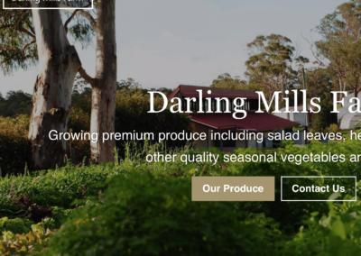 Darling Mills Farm