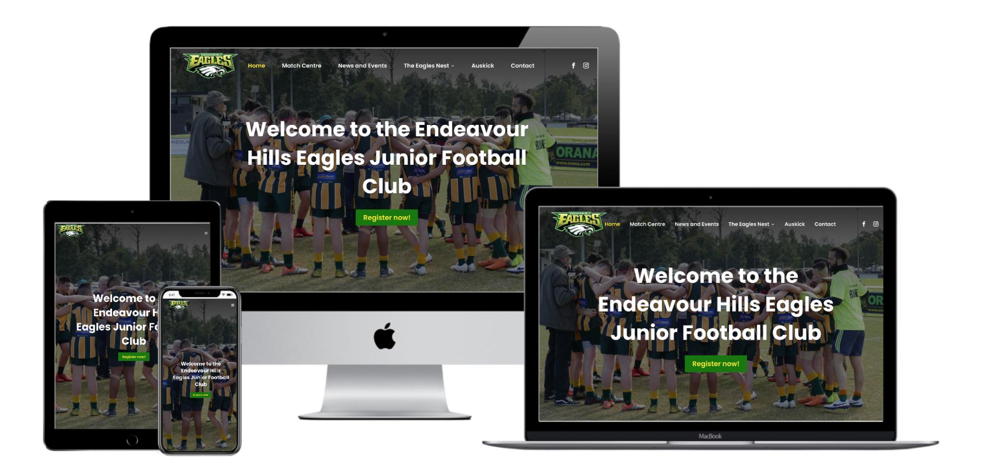 Endeavour Hills JFC