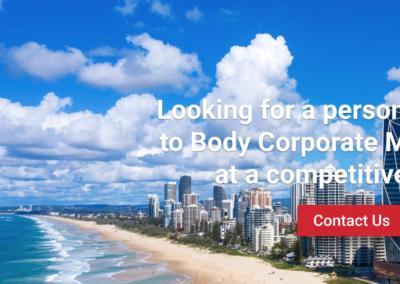 Active Body Corp